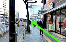 Step2.中目黒GTタワー