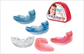 歯列矯正用咬合誘導装置(T4K・マイオブレイス)