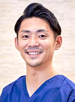 院長 / 歯科医師 小山 徹 – Toru Koyama, D.D.S. –