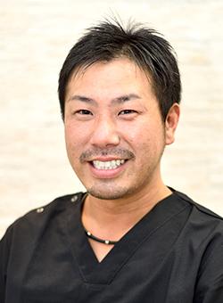 歯科技工士 大山 雄太 – DT Yuta Oyama –